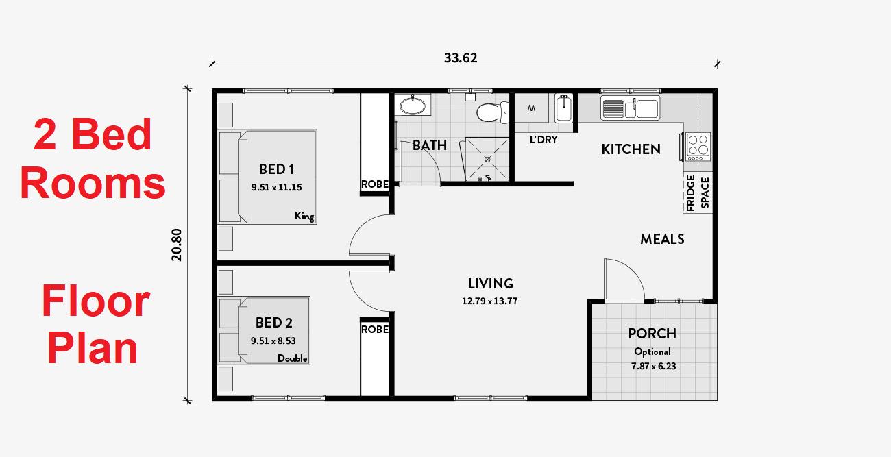 Arcadia Adu Architect Floor Plans For Garage Conversion